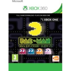 Pac-Man Championship Edition for Xbox One
