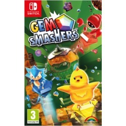 Gem Smashers for Switch