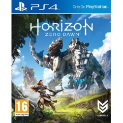Horizon Zero Dawn: Complete Edition - The Only on PlayStation Collection - GAME Exclusive for PlayStation 4