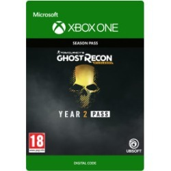 Tom Clancy's Ghost Recon Wildlands: Year 2 Pass for Xbox One