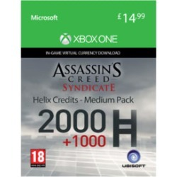 Assassin's Creed: Helix Credit Medium Pack for Xbox One