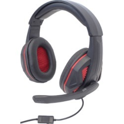 GAMEware Multi format Gaming Headset for PlayStation 4
