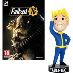 Fallout 76 Perception Pack for PC