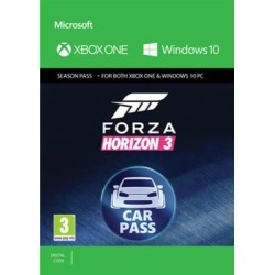Forza Horizon 3 Car Pass for Xbox One