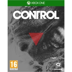 Control Deluxe Edition - GAME Exclusive for Xbox One