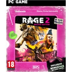 RAGE 2 Wingstick Deluxe Edition - GAME Exclusive for PC
