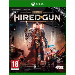 Necromunda: Hired Gun for Xbox One - Preorder found on Bargain Bro UK from game UK