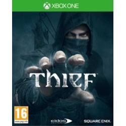 Thief Bank Heist Edition for Xbox One