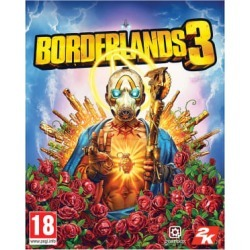 Borderlands 3 for PC - also available on Xbox One found on Bargain Bro UK from game UK