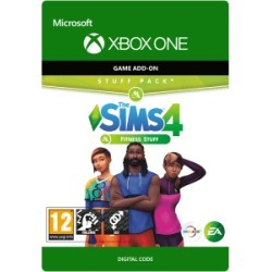 The Sims 4 Fitness Stuff for Xbox One