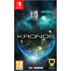 Battle Worlds: Kronos for Switch - also available on Xbox One