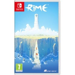 RiMe for Switch - also available on Xbox One