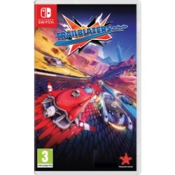 Trailblazers for Switch