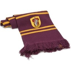 Gryffindor Scarf for Clothing and Merchandise found on Bargain Bro UK from game UK
