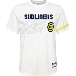 New York Subliners Home Jersey - S for Clothing and Merchandise found on Bargain Bro UK from game UK