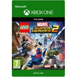LEGO Marvel Super Heroes 2 Download for Xbox One