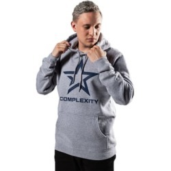 Complexity - Pro Hoodie 2020 - 2XL for Clothing and Merchandise found on Bargain Bro UK from game UK