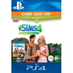 The Sims™ 4 Romantic Garden Stuff for PlayStation 4
