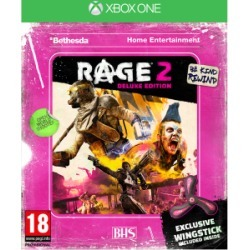 RAGE 2 Wingstick Deluxe Edition - GAME Exclusive for Xbox One