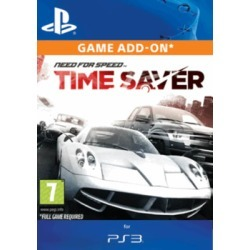 Need for Speed: Most Wanted - Time Saver Pack for PlayStation 3