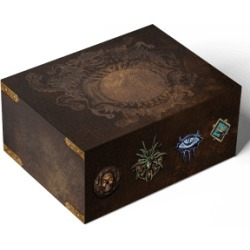 Beamdog Ultimate Collector's Pack for PlayStation 4