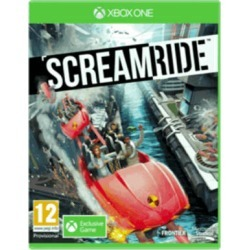 Screamride for Xbox One found on Bargain Bro UK from game UK