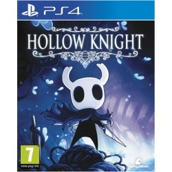 Hollow Knight for PlayStation 4