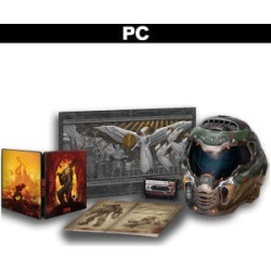 DOOM Eternal Collectors Edition - GAME Exclusive for PC - Preorder