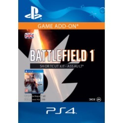 Battlefield 1 Shortcut Kit: Assault Bundle for PlayStation 4