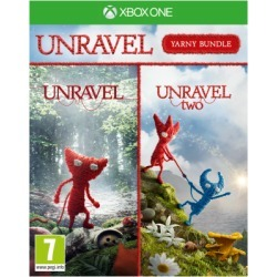 Unravel Yarny Bundle for Xbox One