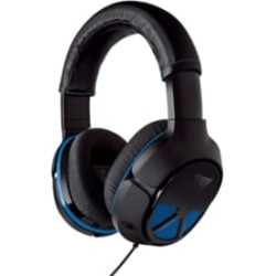 Turtle Beach Recon 150 Gaming Headset for PS4 Pro + PS4 and PC for PlayStation 4