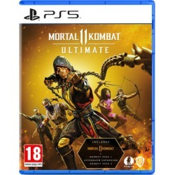 Mortal Kombat Ultimate for PlayStation 5