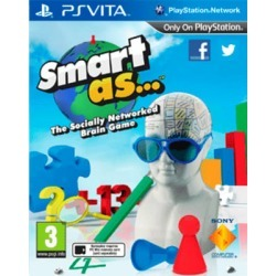 Smart As for PS Vita