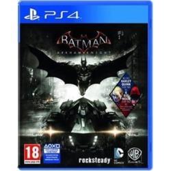 Batman: Arkham Knight - Red Hood Edition for PlayStation 4