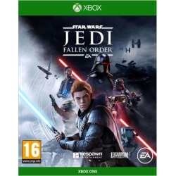 Star Wars Jedi: Fallen Order for Xbox One found on Bargain Bro UK from game UK