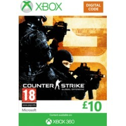 Counter-Strike: Global Offensive for Xbox 360 found on Bargain Bro UK from game UK