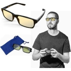 Official Sony PlayStation 4 PS4 Gaming Glasses for PlayStation 4