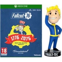 Fallout 76 Tricentennial Perception Pack for Xbox One