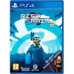 Risk of Rain 2 Bundle for PlayStation 4 - also available on Xbox One found on Bargain Bro UK from game UK