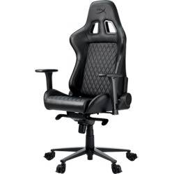 HyperX Blast Jet Black Gaming Chair for Multi Format and Universal