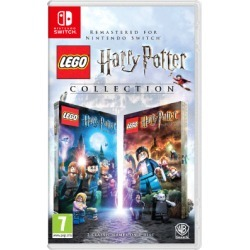 LEGO Harry Potter Collection for Switch - also available on Xbox One