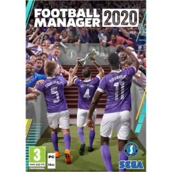 Football Manager 2020 for PC found on Bargain Bro UK from game UK