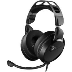 Turtle Beach Elite Atlas - PC, Xbox, PS5, PS4, Switch Headset - Black for PC