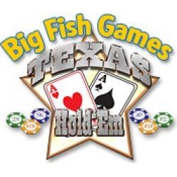 DISCOUNT Big Fish Games Texas Hold'Em