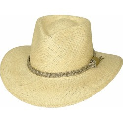 Bullhide Cape Coral Resort & Outdoor Straw Hat