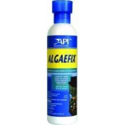Algae Fix Controls/Maintains Algae Levels In Tanks