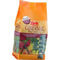 Lyric Cardinal Mix Bird Food