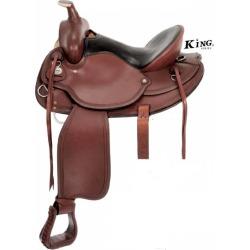 KING SERIES Draft Horse Saddle