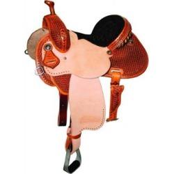 Reinsman 4241 Marlene McRae Special Effx Saddle found on Bargain Bro India from horseloverz.com for $2810.00