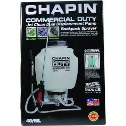 CHAPIN Commercial Duty Backpack Sprayer found on Bargain Bro Philippines from horseloverz.com for $215.90